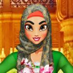 Jasmines New Hijab
